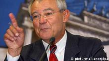 Anton Börner Präsident des Bundesverbandes Großhandel