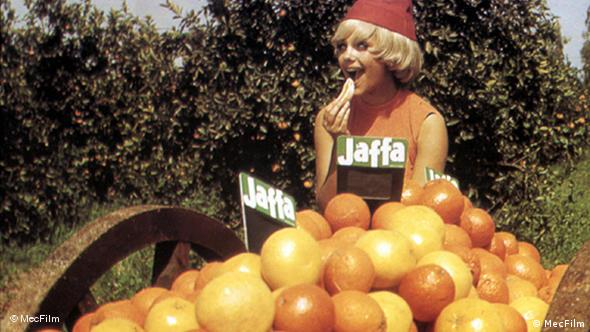 Filmszene aus: ' Jaffa The Orange's Clockwork', Quelle: MecFilm