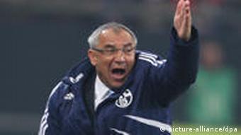 FC Schalke 04 - VfB Suttgart