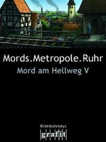Buchcover Mord am Hellweg V