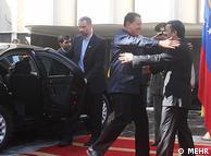 آمریکا نگران  نقض تحریمهای بینالمللی از طریق عقد قراردادهای دوجانبه میان ایران و  ونزوئلا است