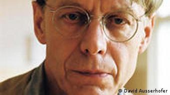 Prof. Dr. Dieter Rucht (Foto: David Ausserhofer)