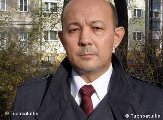 Фарид Тухбатуллин