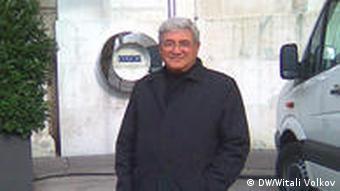 Нурмухаммед Ханамов