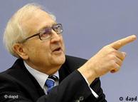 Ο Γερμανός υπουργός Οικονομίας Ράινερ Μπρίντερλε