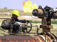Η παραγωγή πετρελαίου του Ιράκ παραμένει στα επίπεδα του 2003