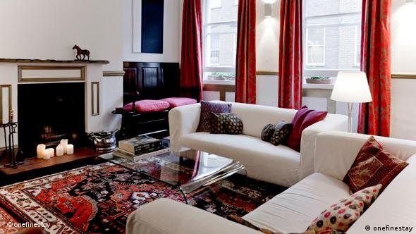 Flash-Galerie One Fine Stay – Brewer Street, London