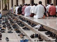 В Германия живеят над <br>4 милиона мюсюлмани
