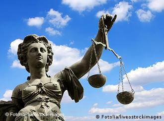 Въпрос на религия ли е справедливостта?
