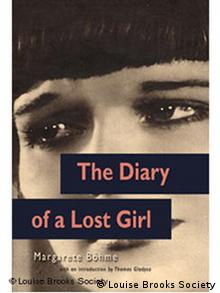 Recent version of Margarete Boehme's Diary of a Lost Girl