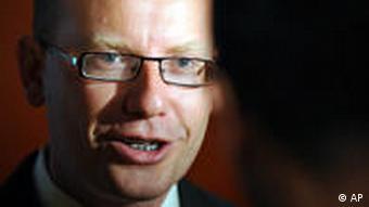 Tschechien Wahlen Bohuslav Sobotka