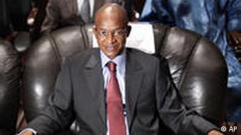 Cellou Dalein Diallo (Foto: AP)