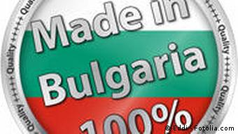 made in Bulgaria 100%