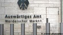 Auswärtiges Amt Drittes Reich Holocaust Historiker Studie