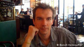 Benoît Hervieu