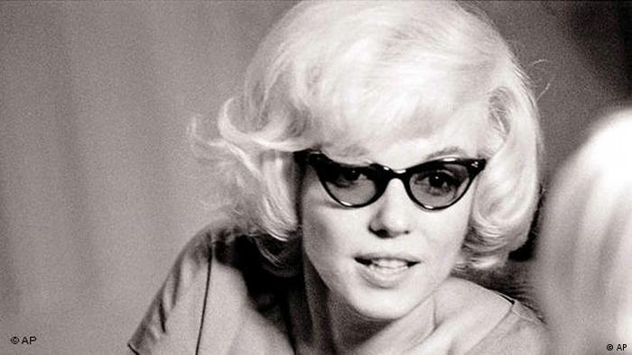Marilyn Monroe (Photo: AP/PRNewsFoto/Eagle National Mint)