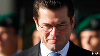 Karl-Theodor zu Guttenberg