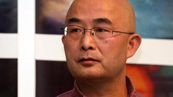 30.10.2010 DW-TV Kultur.21 Liao Yiwu.jpg
