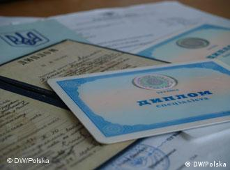 Признание зарубежных дипломов Германия идет навстречу иностранным  Диплом специалиста