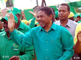 Rais wa serikali ya mapinduzi Zanzibar Dr. Ali Mohamed Shein