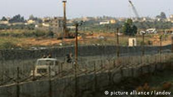 Граница между сектором Газа и Египтом контролируется Израилем