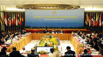 The ASEAN summit in Hanoi will last three days