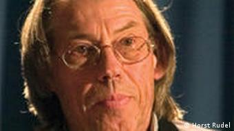 Historian Hannes Heer (Horst Rudel)