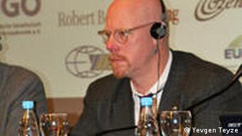 Mark Mullen Kiewer Gespräche