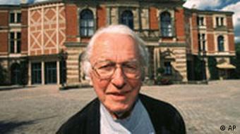Wolfgang Wagner