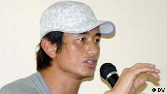 India's captain Baichung Bhutia is still injured