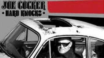CD COVER: Hard Knocks