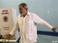 Lula consegue eleger sucessora