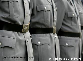 Към края на Втората световна война деветнайсет милиона германци са част от Вермахта