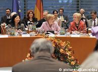 Kancelarja Angela Merkel hap  samitin e tretë i integrimit
