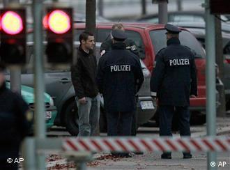Un paquete bomba fue enviado a la canciller alemana, Angela Merkel, este martes.