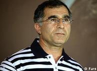 مجید جلالی، سرمربی فولاد خوزستان و کارشناس فوتبال