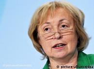 Maria Böhmer (CDU), die Integrationsbeauftragte der Bundesregierung (Foto: dpa)