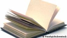 Symbolbild Buch Literatur Lesen