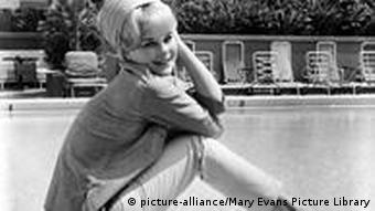 Elke Sommer 1963 (Foto: Mary Evans Picture Library)