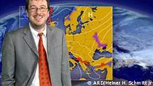 ARD Wetter-Moderator Jörg Kachelmann