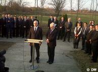Ivo Josipović i Boris Tadić u Paulin Dvoru