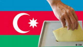 تابحال چهار بار انتخابات پارلمانى در جمهورى آذربايجان برگزار شد