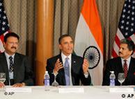 سخنرانی  اوباما در جمع مدیران صنایع و اقتصاد هند و آمریکا