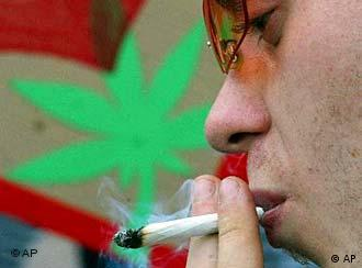 Maastricht would like to keep tokers out of the town center