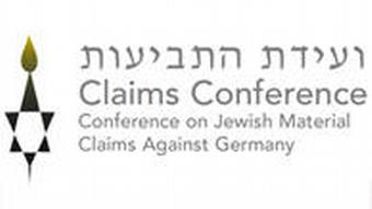 LOGO Conference on Jewish Material Claims Against Germany