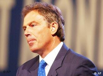 The pressure on Tony Blair mounts as time runs out.