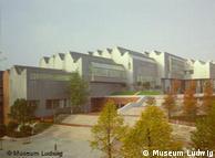 Museum Ludwig, em Colônia