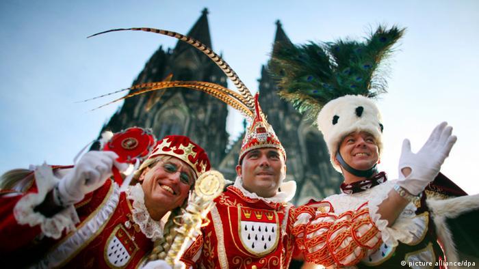 carnival deutschland