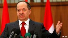 Irak Regierungsbildung