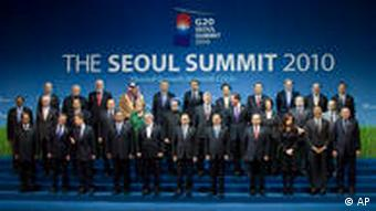At the recent G20 summit in Seoul, international leaders pressured China to let the value of the yuan appreciate